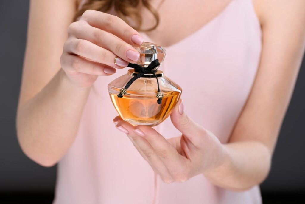 Kiedy warto wybrać perfumy orientalne?