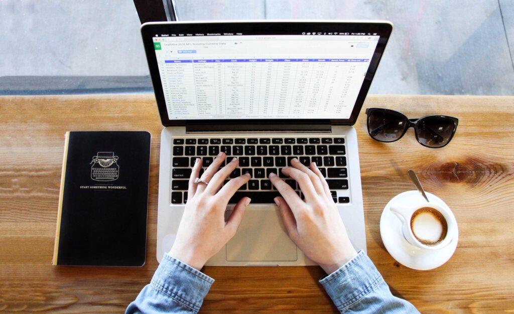 Baza danych firm – praktyczne wykorzystanie