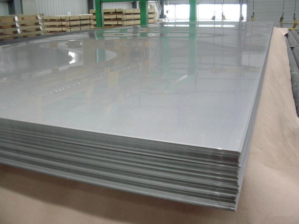 Kiedy blacha aluminium, to dobre rozwiązanie?