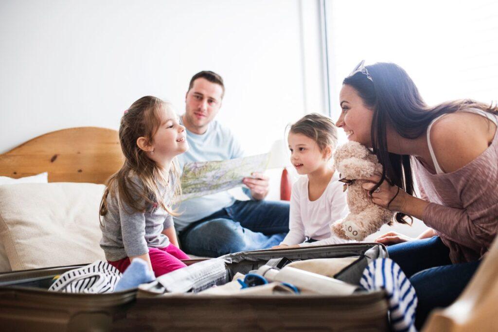 Gdzie wysłać dziecko na wakację?