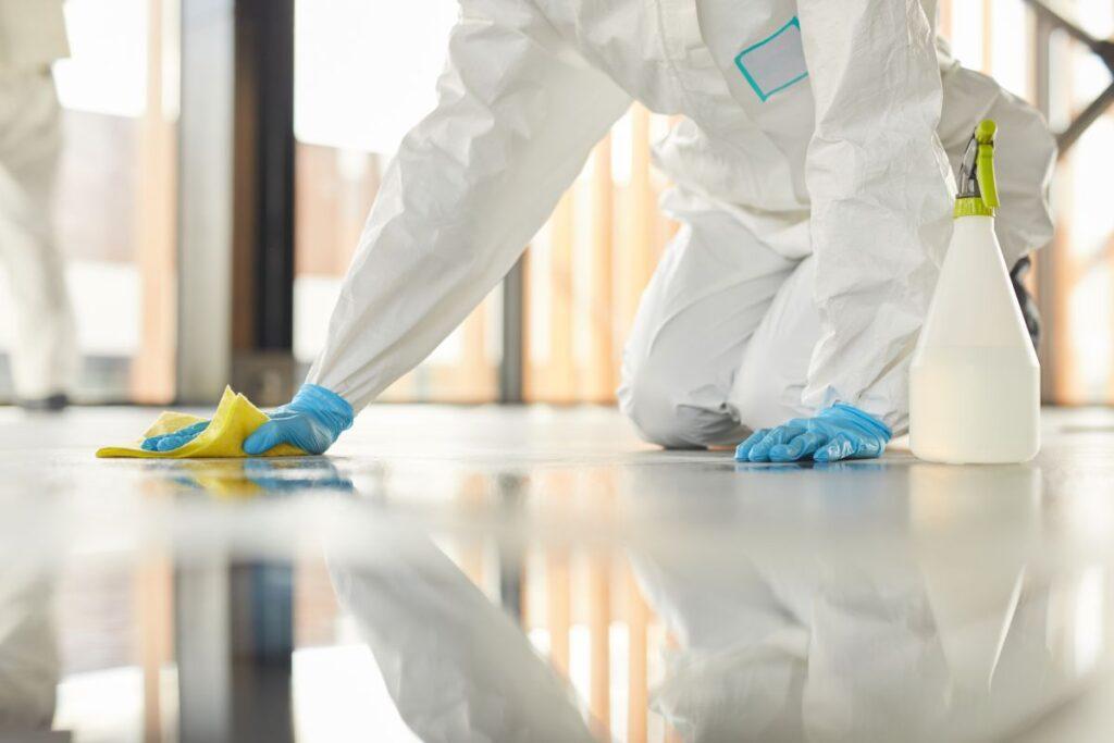 Jak przeprowadzić sprawne sprzątanie zakładów produkcyjnych we Wrocławiu?