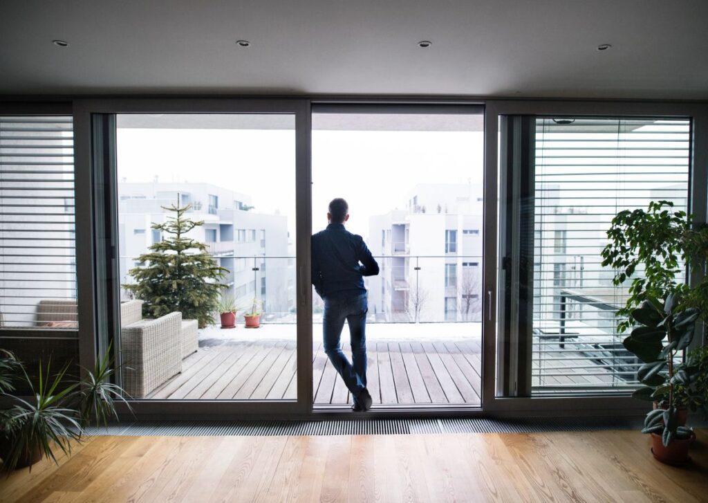 Jak właściwie wybrać drzwi tarasowe?