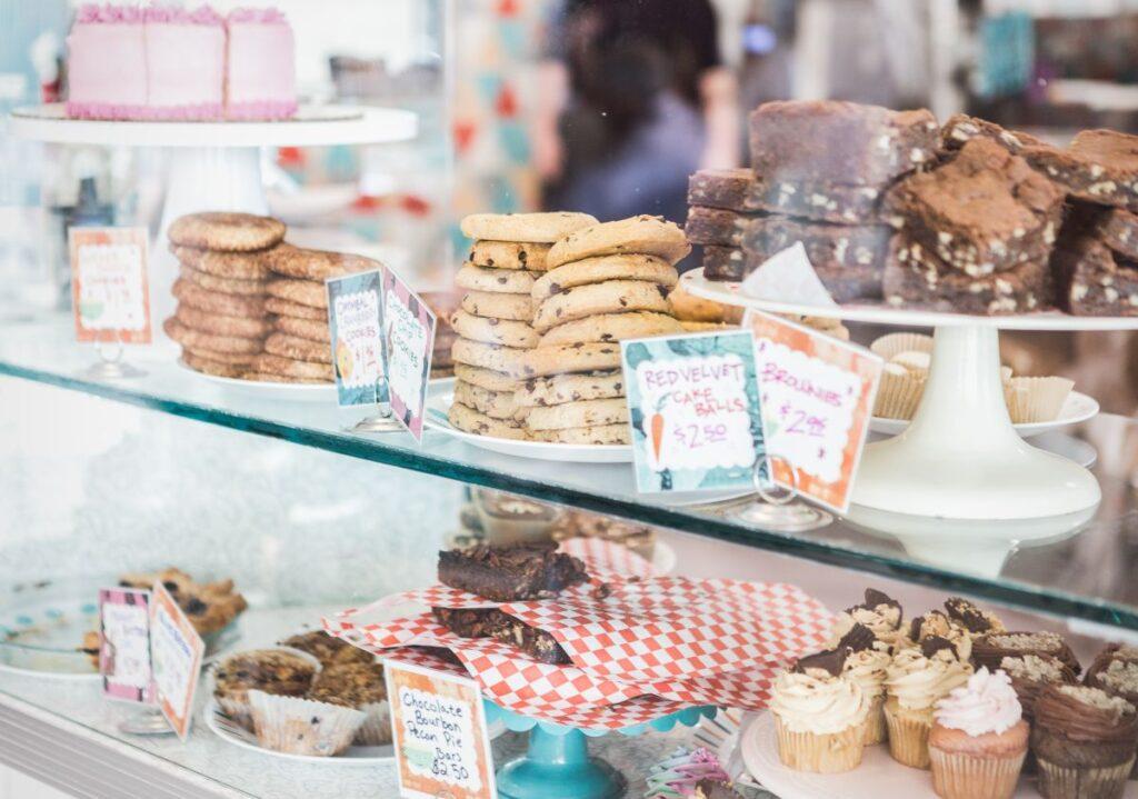 Słodkie i słodkości dla każdego