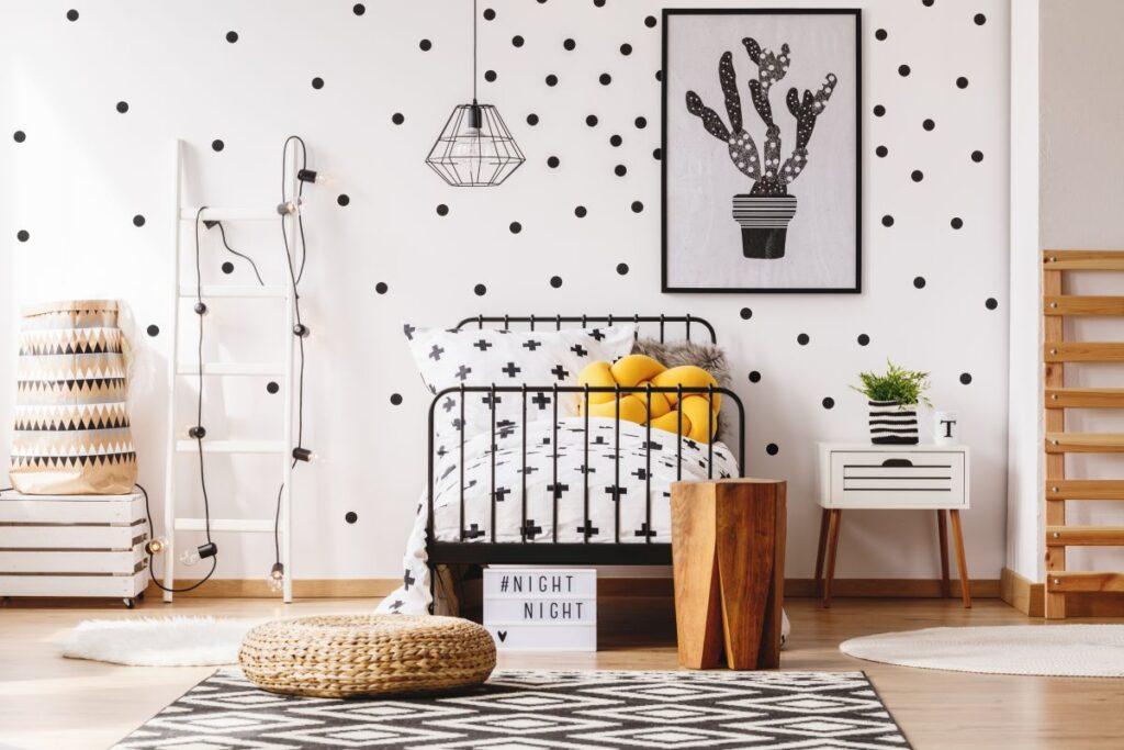 Ciekawy wybór łóżek u producenta łóżek dziecięcych