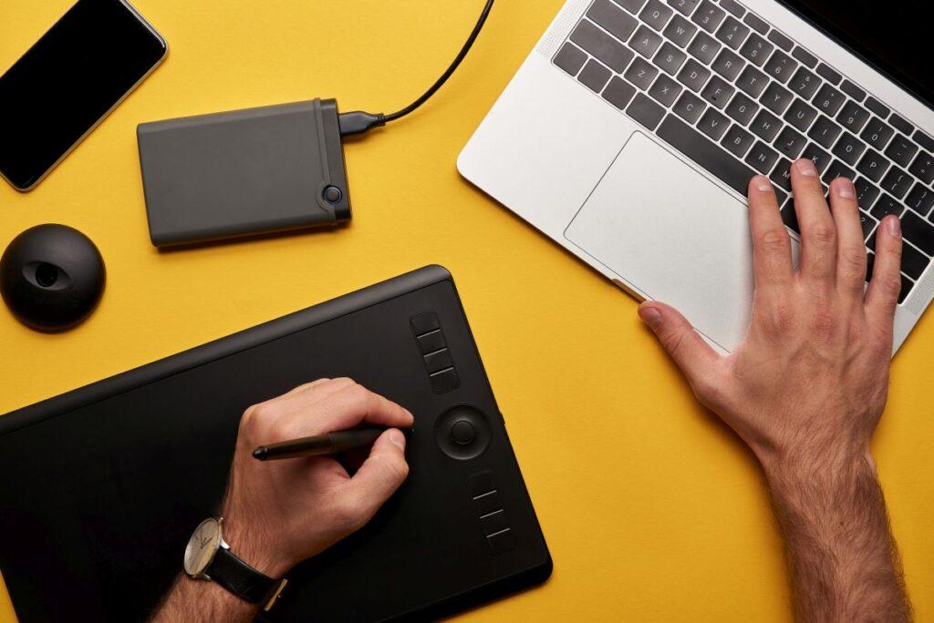 Tablety graficzne – jaki wybrać?