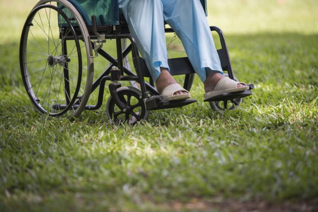 Akumulatory do wózków inwalidzkich